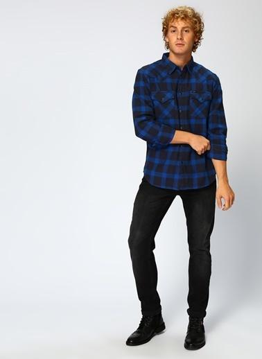 Lee&Wrangler Gömlek Renkli